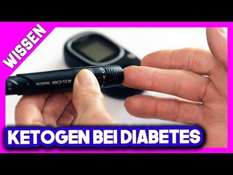 Diabetes mit ketogener Ernährung rückgängig machen - Studie über 1 Jahr verbessert Blutwerte