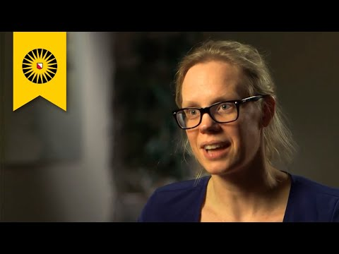 [International version] Rachel Brouwer, Assistant professor neuroimaging at Utrecht University