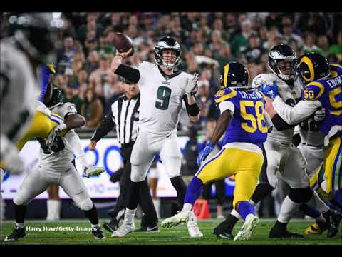 John McMullen talks playoff chances for Eagles, perspective on Offensive Coaching Staff, and more