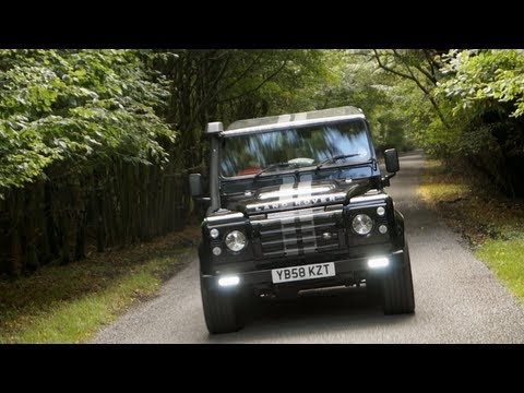 Tmd Land Rover Tuning Upgrades And Lifestyle