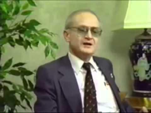 KGB, CIA, RAW behind Dhaka's fall - Yuri Bezmenov (Ex-KGB Agent)