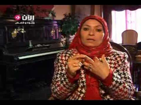 د هبة قطب - وجوه وقصص