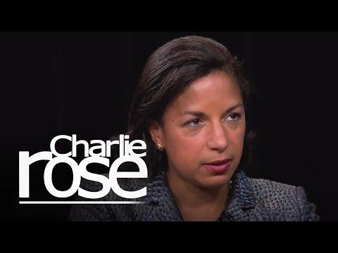Susan Rice on Edward Snowden | Charlie Rose