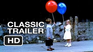 The Red Balloon (1956) - Official Trailer