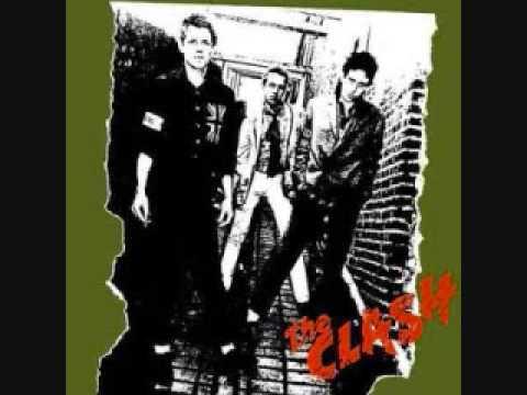 Clash - 1977