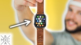 What's On My APPLE WATCH?!