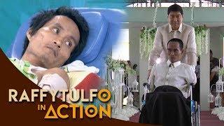 PART 2 | ANG MALA-FAIRYTALE NA WEDDING NG ISANG COMPLAINANT NA SI IDOL RAFFY ANG NAGPAKASAL!
