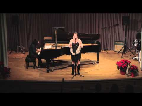 Mms Adult Recital 2013, Set 2 video