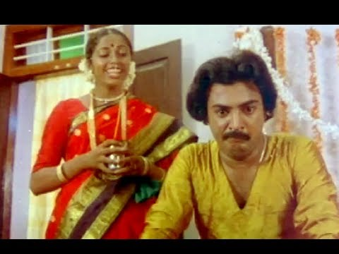 First Night Comedy - Gopurangal Saivathillai Tamil Movie Scene...
