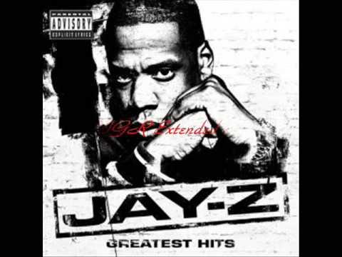 Jay-Z ft. Blackstreet - The City Is Mine (BIGR Extended Mix)