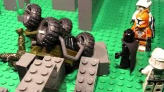 download lagu Lego Halo Vs Star Wars gratis