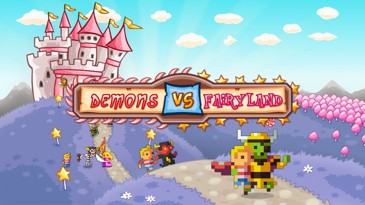 Demons vs. Fairyland