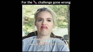 For The Dick Contestant 133  Help Helen Smash