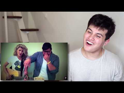 Vocal Coach Reaction to Tori Kelly's Best Live Vocals