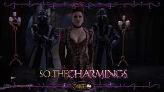 """The Evil Queen's Song """"Love Doesn't Stand A Chance"""" - Once Upon A Time"""