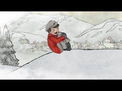 El abrigo: una historia sobre la caridad