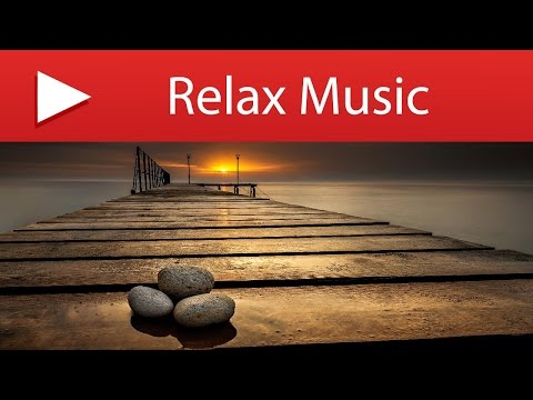 1 Hour Yoga Music For Positive Thinking | Relaxing Soothing Music, Meditation Music