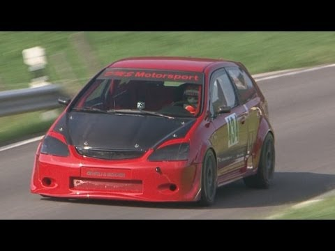 Honda Special at Swiss Hillclimb 2012, Honda Civic, CRX, Type-R, Integra, Vti, Super 2000