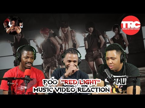 "Download fx ""Red Light""   Reaction Mp4 baru"