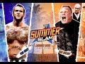 WWE Summerslam 2013 CM Punk vs Brock Lesnar (No Holds Barred) Full Match HD!