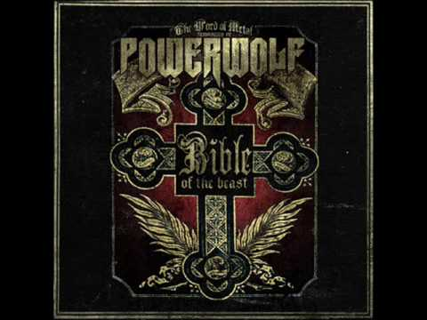 Powerwolf - Midnight Messiah