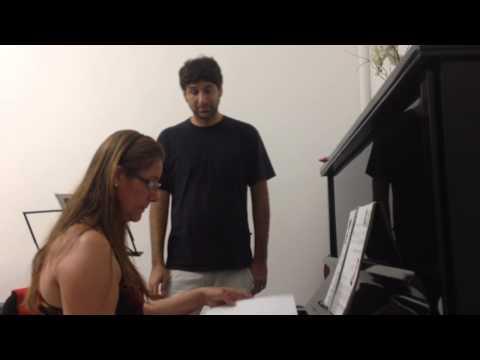 Aula de Canto online Angola Luanda (aulas desde Brasil)