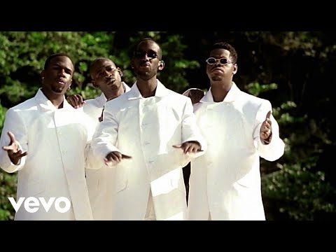 Boyz II Men - Doin  Just Fine