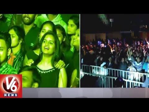 10 PM Hamara Hyderabad News | 31st December 2018 | V6 News