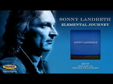 Sonny Landreth - Gaia Tribe (feat. Joe Satriani)