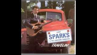 Larry Sparks - Halfway To Tulsa
