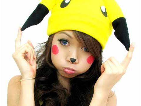 How To Make A Cosplay Pikachu Beanie Hat