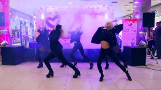 Little mix - Down&Dirty \ choreo by Al.Y \ JUDANCE team