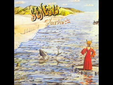 Genesis - Get Em Out By Friday