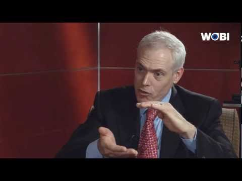 Jim Collins: Near Death Business Lessons