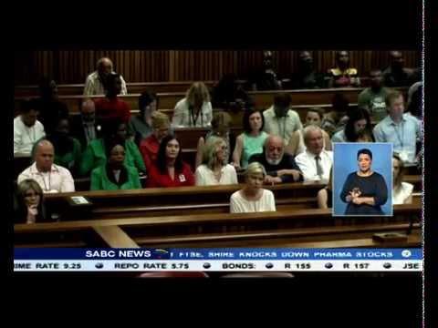 Emotions run high at Pistorius trial