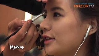 Jean Yip proud of her daughter (Take One: Cheryl Wee Ep 3.1)