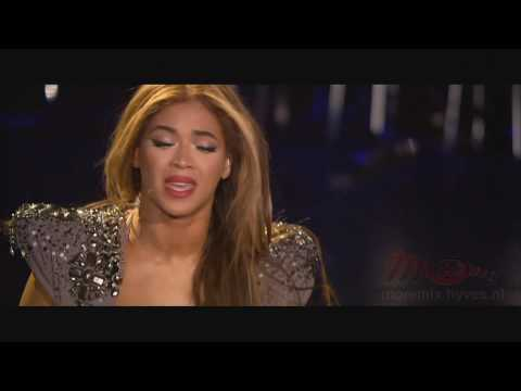 Beyonce - Resentment !!! Her Best Live Song Ever !!! video