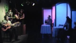 GISELE RODRIGUES - GISELE CANTA ARY BARROSO - MUSICA 2