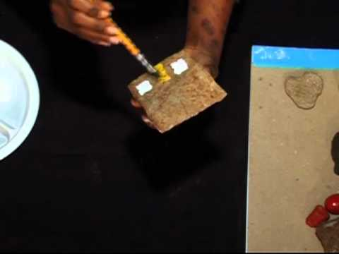 Art Zone - Stone Bugs Thumbnail
