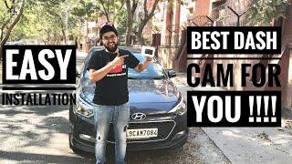 Unboxing inside hyundai elite i20 | 2018 Best dash cam | 2018 hyundai elite i20 | Dashboard Camera