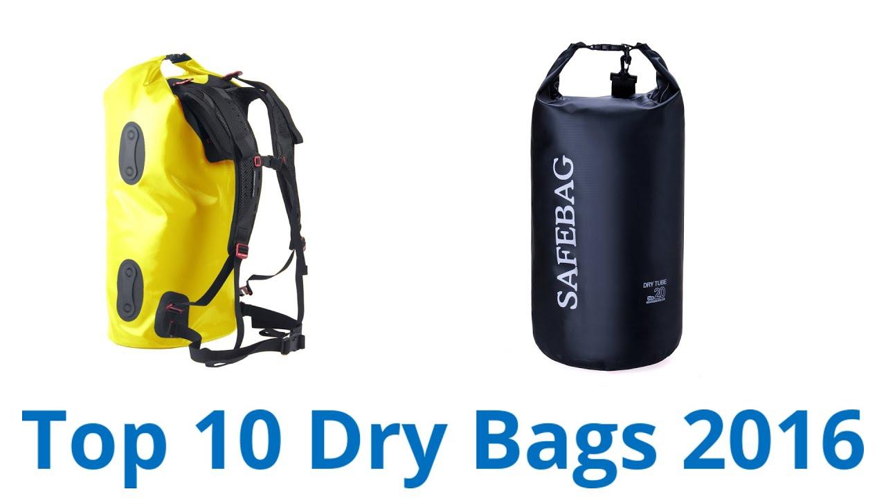 10 Best Dry Bags 2016