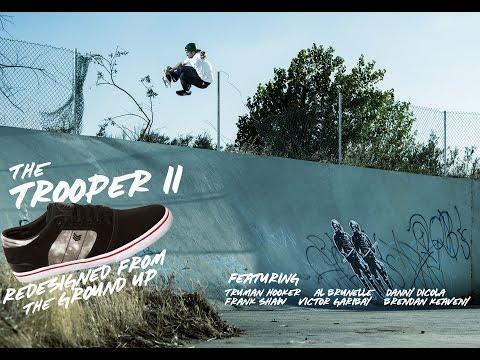 VOX Presents The Trooper II