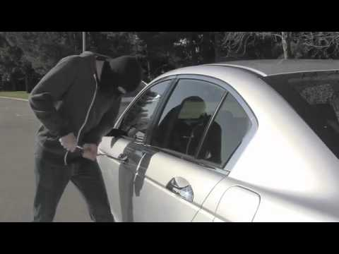 Honda Anti-Theft Negotiator.flv