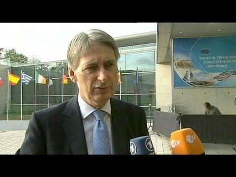 Ebola : mobilisation européenne pour endiguer l'épidémie d'Ebola