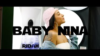 BABY NINA - RIDAH