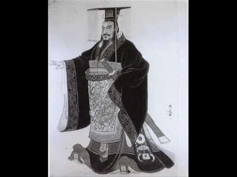 Civilization IV Themes - CHINA - Qin Shi Huang