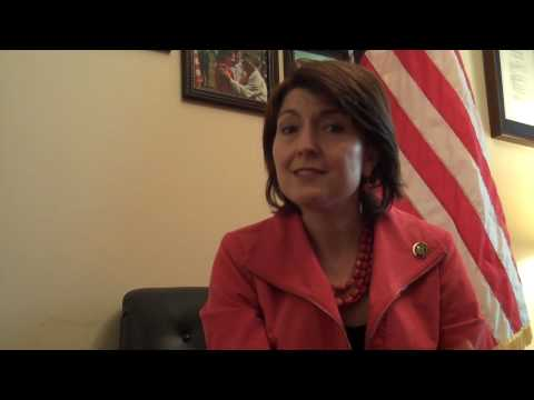 Cathy McMorris Rodgers on the Slaughter Solution