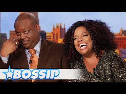 Sherri Shepherd Wants Nothing To Do With Her Unborn Child