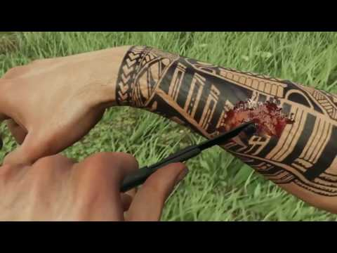 Paper Plane - M.I.A (FULL SONG ) FARCRY 3 - Intro