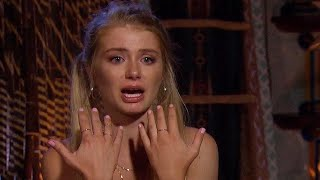 Bachelor in Paradise Sneak Peek: Demi Breaks Down Over PDA Insecurity (Exclusive)